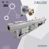 Ligne en plastique d'extrudeuse de tube de PVC (CE/SGS)