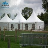 Openlucht Gazebo Tent 3X3, de Tent van de Druk van de Overdracht van de Hitte voor Verkoop