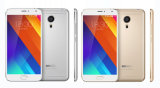 2016 Desbloqueado original Maizu Mx5e Android 4G Lte Teléfonos Móviles