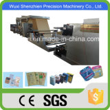 Технологическое оборудование бумажного мешка SGS Wuix
