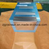 Feuille en aluminium pour l'appareil électroménager