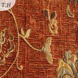 Jacquad Chenille-Sofa-Deckel-Gewebe
