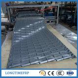 Strato del materiale di riempimento della torre di raffreddamento del PVC del riempitore di Kuken