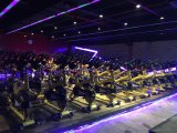Spinning Bike para / Fitness Equipmet / Cardio