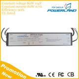 excitadores do diodo emissor de luz de 80W centímetro cúbico & de CV com o 0-10V que escurece