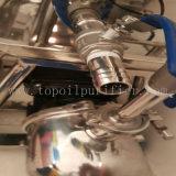 Plaque en acier inoxydable et le châssis du filtre à huile de cuisson Appuyez sur (BAS100...11)