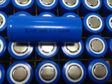 Más Vendidos 26650 5000mAh batería recargable Li-ion de litio alimentación
