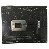 1つの* VGA 1 * HDMI 4 * USB 1 * PS/2マウスまたはキーボード1との2016新しいマザーボードH81h * RJ45 (LAN)ポート1 * 3可聴周波ジャッキ