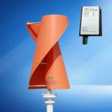 300W de Turbogenerator van de wind voor Verticale As met het Controlemechanisme van de Last