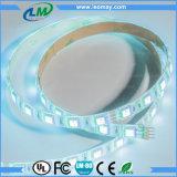 Венчание IP67 украшая свет прокладки SMD5050 RGB постоянн в настоящее время