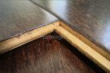 Hand-Sculpted affligé Birch Engineered Wood Flooring