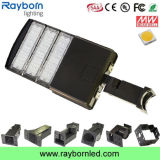 옥외 200W 150W LED 주차장 점화, 사각을%s LED 플러드 빛 또는 정원 또는 주차 지역