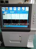 Preiswerteste Krankenhaus-Ausrüstungs-vollautomatisches Hämatologie-Analysegerät