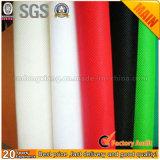 Tissu de table non tissé en polypropylène jetable