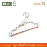 Vêtement en métal recouvert de vinyle Eisho Hanger (XY107)