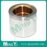 DINデイトンの標準真鍮の鋼鉄合金の糸ガイドのブッシュ