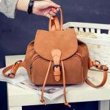 方法若い女の子Sy7909のための韓国様式のバックパックPUのバックパック袋