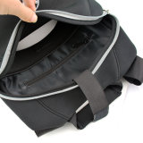 New Design Fashion Neoprene Laptop Backpack 40L de grande capacidade