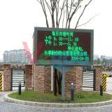 Governo della visualizzazione di LED di pubblicità esterna P5 per la parete del video del LED