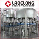 6 의 000bph 애완 동물 병 탄산 청량 음료 충전물 기계