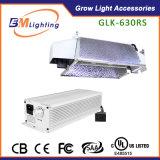 2017 kweekt het Hete Product 630W Met twee uiteinden Lichte Professionele 630W leiden van de Uitrusting kweekt Lichte Uitrusting voor het Groeien van de Installatie kweekt Lichte Uitrusting