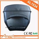 Le haut-parleur en gros d'usine de la Chine partie le haut-parleur sans fil de chariot avec la lumière différente