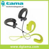 無線Hv806 Bluetoothのヘッドホーンのスポーツの耳は黒い青緑を発芽させる