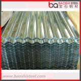 Гальванизированный лист толя стального цинка Alu Galvalume Corrugated