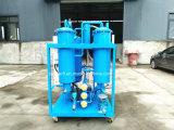Zuiveringsinstallatie van de Olie van het Smeermiddel van de Turbine van de Stoom van de Krachtcentrale de Vacuüm (ty-30)