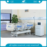 AG-By009 Electric Hospital Bed ICU Mobiliário Comercial