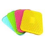 Silicone Placemat/silicone Non-Slip Placemat/esteira Food-Grade do silicone