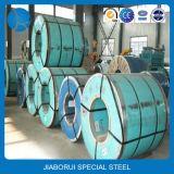 Bobina superficial de fabricación del acero inoxidable del No. 1 laminado en caliente