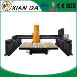Máquina de cortar el puente de infrarrojos