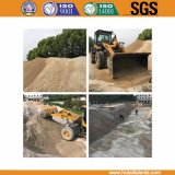 Barite Sg 4.20 ранга бурения нефтяных скважин изготовления API-13A штуфа Barite