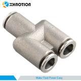 Металл приспосабливая дороги соединения y 2 формы y с high-temperature
