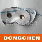 Kundenspezifische heiße stempelnde Hologramm-Folie (DC-SEC009)