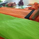 Small MOQ Fast Air Filling Air Sleeping Lounge (B003)