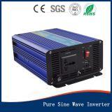 van - Omschakelaar gelijkstroom van de Golf van de Sinus van het Net de Zuivere aan AC 500W 12V aan 220V voor de Omschakelaar van de ZonneMacht
