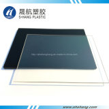 Panneau isolant solide en plastique de polycarbonate avec à haute impression