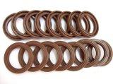 33X45X8 Tc FKM de RubberVerbinding van de Olie van de Schacht FPM Viton