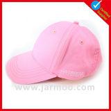 習慣によってブラシをかけられる綿の昇進の野球帽