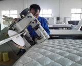 300u Stitch máquina de colocação de fitas nas bordas da Corrente