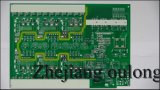 4 capas PCB con Hal BGA