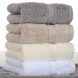 Euro Hotel Collectionguestroom Towels100% Ring-Spun Cotton