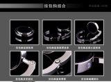 Neuester Entwurf kundenspezifische Beutel-Aufhängung mit Qualität (G01032)