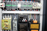 Scherende Maschine/hydraulische scherende Maschinen-/Platten-scherende Maschinen-Stahlplatten-Ausschnitt-Maschine
