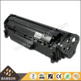 Toner compatibile della cartuccia di toner del nero di grande capienza Q2612X/12X per l'HP