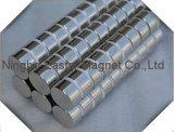N35-N52 de permanente Magneet van de Schijf met Plateren het Van uitstekende kwaliteit van het Nikkel