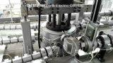 6 Schicht-Kraftstofftank-Blasformen-Maschine für Peugeot-Kraftstofftanks