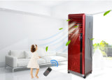 Охлаждающий вентилятор передвижного дома Ssaving 160W энергии только портативный